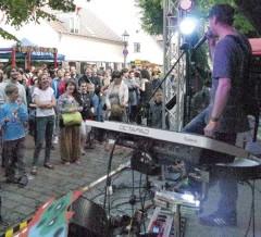 Kietzer Sommer in Berlin Köpenick