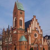 christopheroskirche
